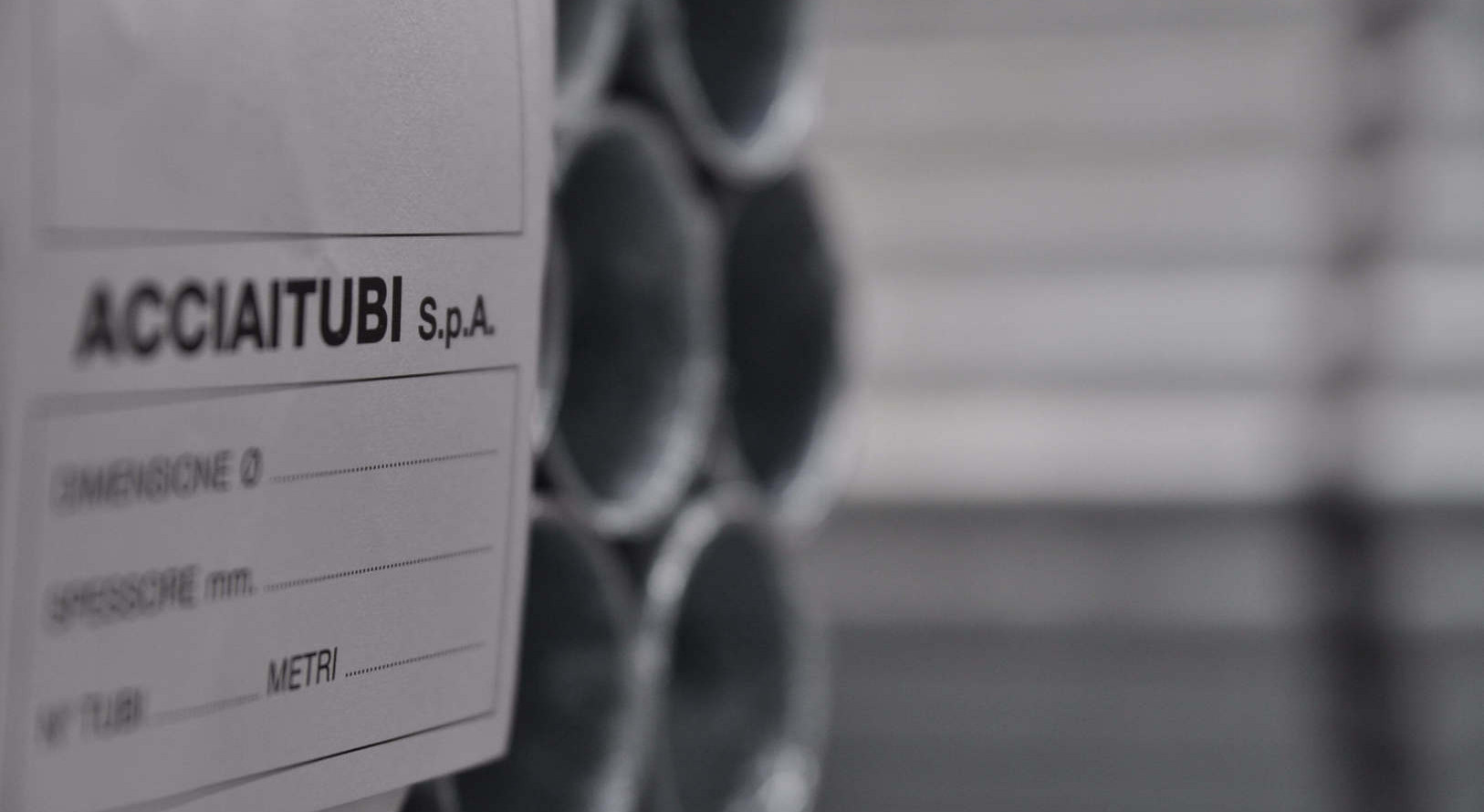Certificazione dei tubi in acciaio di Acciaitubi