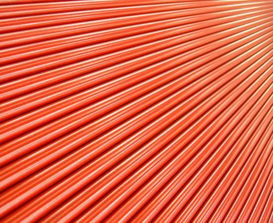 Made in Steel: Acciaitubi presenta la nuova produzione di tubi verniciatiì
