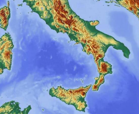 Nuovi depositi Acciaitubi nella zona Sud dell' Italia