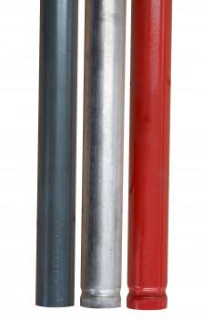 Tubi Bollitore in acciaio Saldati -  EN 10217-1